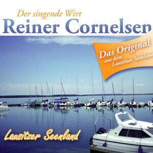 Lausitzer Seenland - Der singende Wirt Reiner Cornelsen