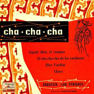 Vintage Cuba No. 104 - EP: Rico Vacilón