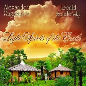 Light spirits of the Earth