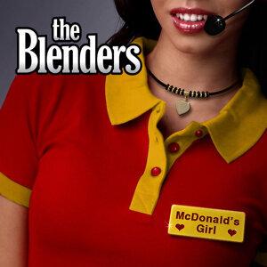 McDonald's Girl (2011)