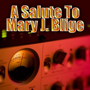 A Salute To Mary J. Blige