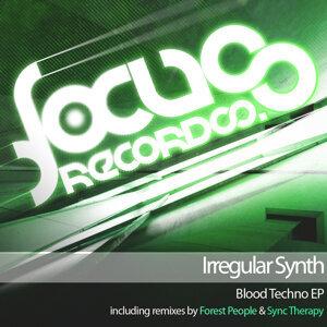 Blood Techno EP