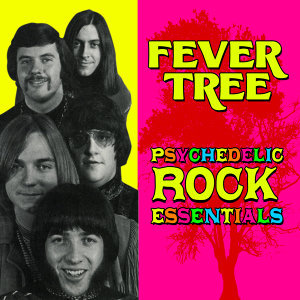 Psychedelic Rock Essentials