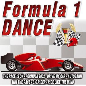 Formula 1 Dance