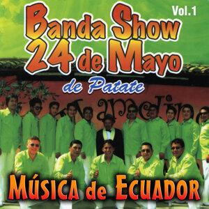 Música de Ecuador  Vol 1