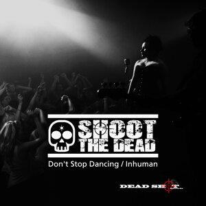 Don't Stop Dancing E.P.