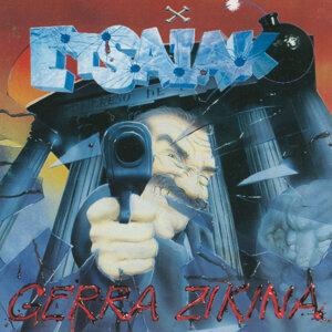 Gerra Zikina