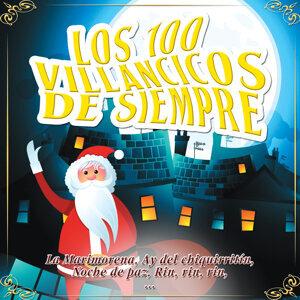 100 Villancicos De Siempre Vol.3