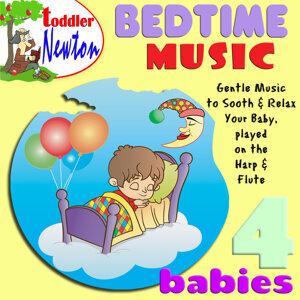 Bedtime Music - 4 Babies