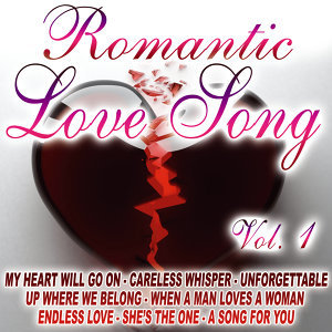 Romantic Love Songs Vol.1