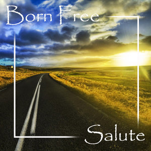 Born Free (Kid Rock Salute)