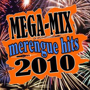 Merengue Hits 2010