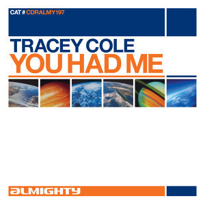 Almighty Presents: You Had Me