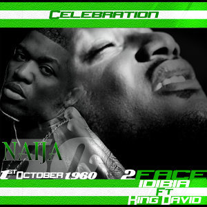 Celebration (feat. King David)
