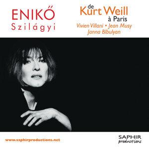 De Kurt Weill à Paris