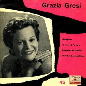 Vintage Italian Song No. 50 - EP: Ragazza Da Fumetti