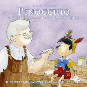Pinocchio  & Other Childrens Favourites