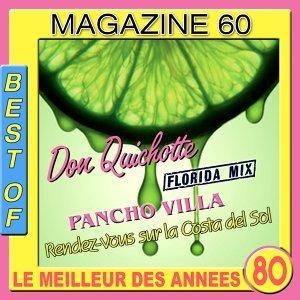 Magazine 60 Best Of - Le meilleur des années 80