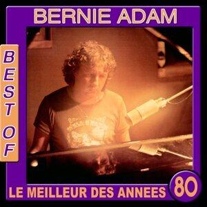 Bernie Adam, Best Of - Le meilleur des années 80