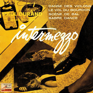 Vintage World No. 157 - EP: Intermezzo