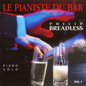 Le Pianiste Du Bar (Piano Solo)