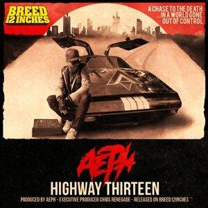 Highway Thirteen / Hoedown