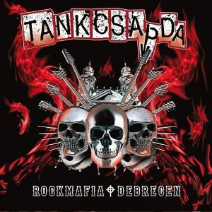 Rockmafia Debrecen - Remastered