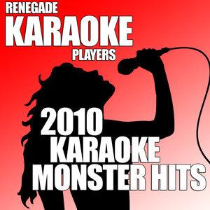 2010 Karaoke Monster Hits