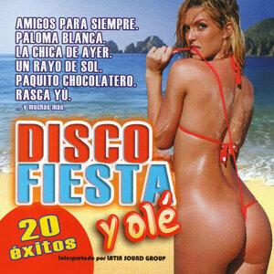 Disco Fiesta y Olé