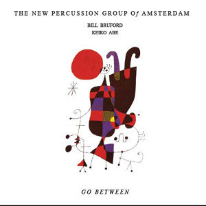 The New Percussion Group Of Amsterdam