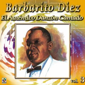 El Autentico Danzon Cantado Vol. 3