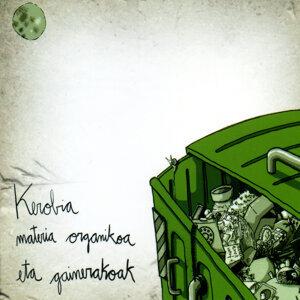 Materia Organikoa Eta Gainerakoak