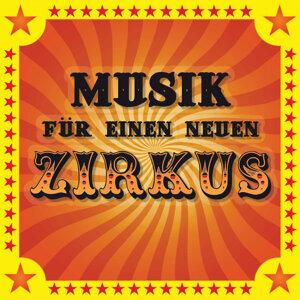 Musik Für Einen Neuen Zirkus