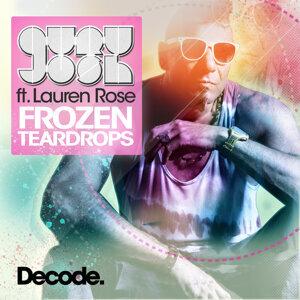 Frozen Teardrops feat. Lauren Rose