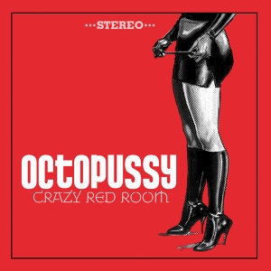 Crazy Red Room