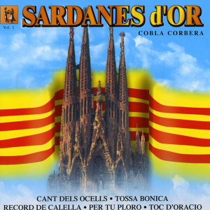 Sardanes D´Or