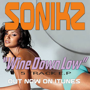 Wine Down Low EP