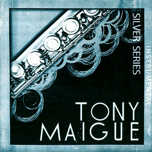 Tony Maigue Flute Silver Series