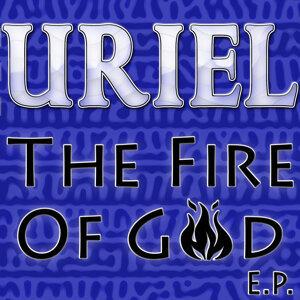 The Fire Of God E.P.
