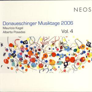 Donaueschinger Musiktage 2006