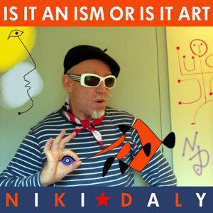 Is it an Ism or is it Art