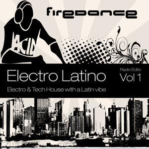 Electro Latino Vol 1