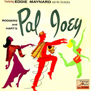 Vintage Dance Orchestras No. 263 - EP: Pal Joey