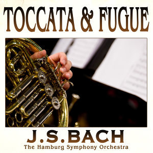 Bach: Toccata and Fugue