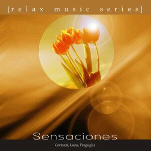 Relax Music Series: Sensaciones