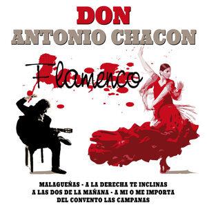 Don Antonio Chacon