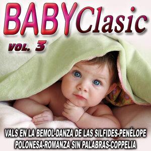 Baby Classic Vol. 3
