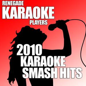 2010 Karaoke Smash Hits