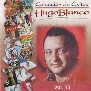 Colección de Éxitos, Vol. 13