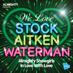 Almighty Presents: In Love With Love